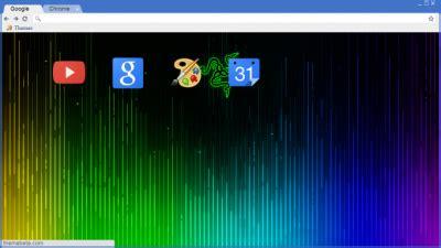 theme google chrome razer razer chrome themes themebeta