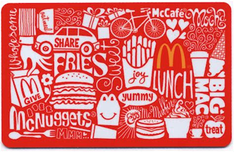 Mcdonald Gift Cards - practically perfect planner the man cave to give or not to give
