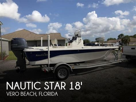nautic star bay boat dealers nautic star 1810 bay boats for sale