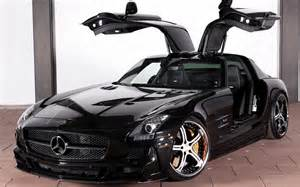 Mercedes Sls Amg 6 3 Price Top Cool Cars February 2012