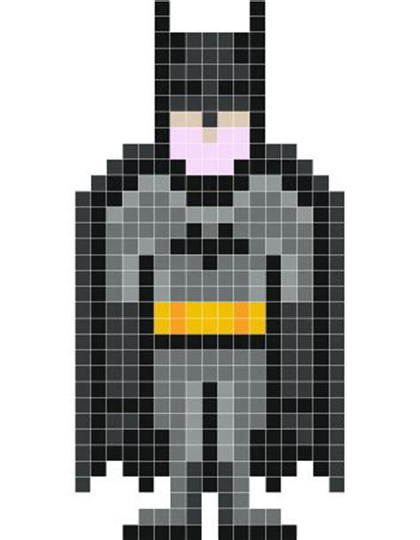 Minecraft Pixel Templates Batman by 15 Best Ideas About 8 Bit On Minecraft Fan