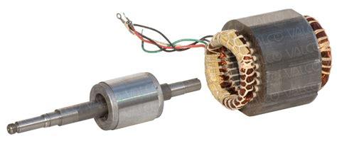 Electric Motor Rotor by Motor Stator Impremedia Net