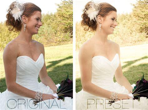 Wedding Lightroom Presets by Vintage Wedding 4 Free Lightroom Preset