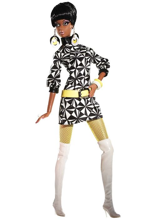 afro hipster toys games pinterest black barbie i pop life doll african american barbie collector love