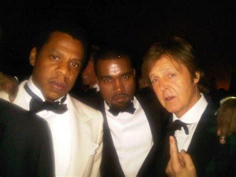 paul mccartney illuminati a musical illuminati triumvirate z kanye and