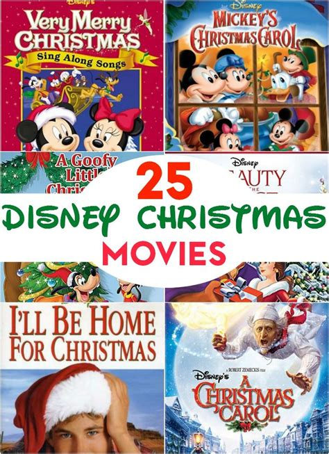 christmas movies best 25 disney christmas movies ideas on pinterest