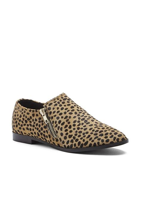 cheetah print loafers moto inspired cheetah print loafers shoes