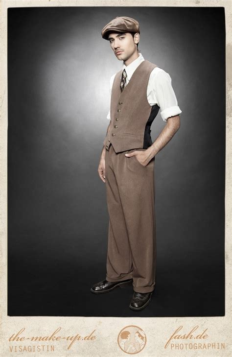swing style mode college vest swinging savoy brown vecona vintage swing