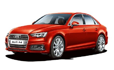 Cars Audi A4 by Audi A4 India Price Review Images Audi Cars