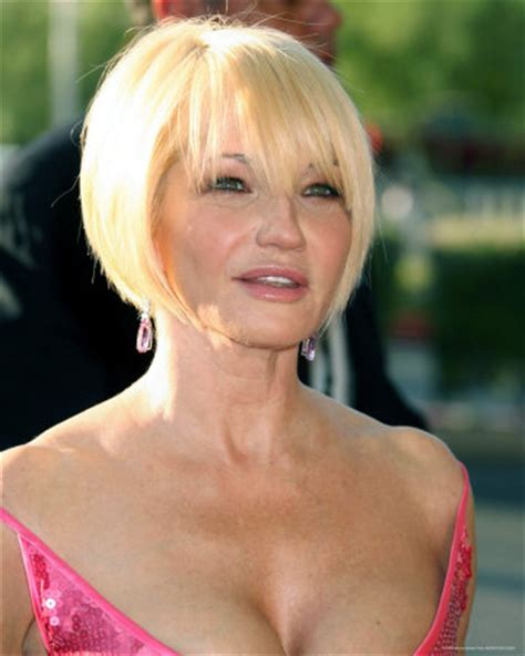 ellen barkin fashion lifestyle blog