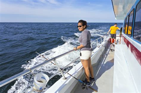 party boat fishing destin reviews deep sea fishing party boat in destin tripshock
