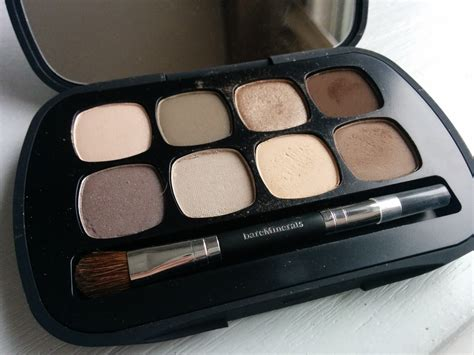 Yay Or Nay Mineral Makeup by Yay Or Nay Sunday Bareminerals Ready 8 0 Power Neutrals