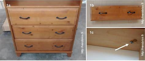 bureau en pin ikea peindre un meuble ik 233 a le coin bricolage de v 233 robrico