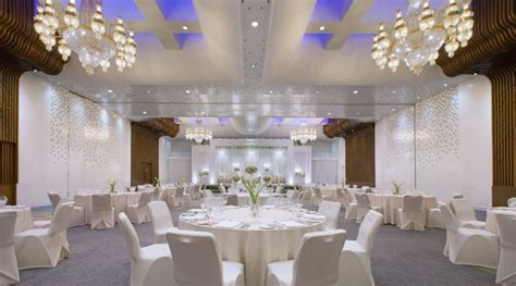 Wedding Ballroom Jakarta Pusat by Harga Paket Pernikahan Di Hotel Pullman Central Park Jakarta