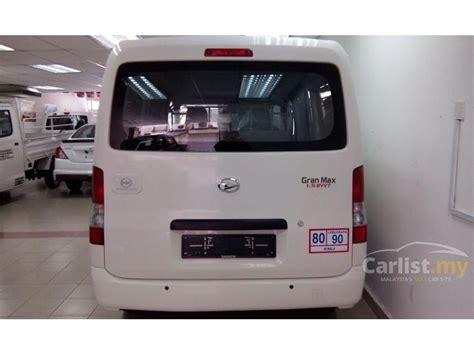 Daihatsu Granmax 2015 daihatsu gran max 2015 petrol 1 5 in perak manual lorry