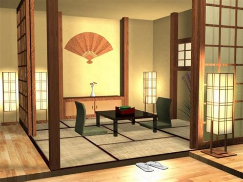 japanese home decoration how to create a japanese interior design decorating