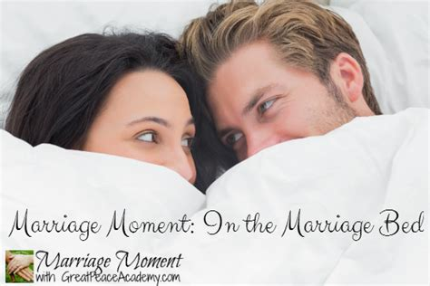 the marriage bed marriage bed understanding the purpose of god s design