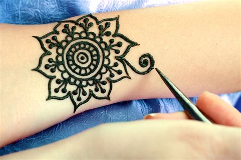 black henna tattoos are toxic florida department of