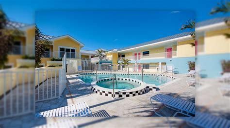 Harbour House At The Inn Fort Myers Beach Resort Harbor House Fort Myers
