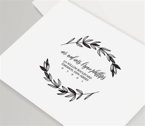 calligraphy card printable template free rustic wedding calligraphy envelope addressing template