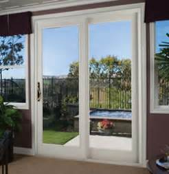 sliding glass door replacement options