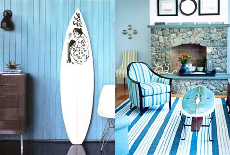 surf style home decor surf living room decor