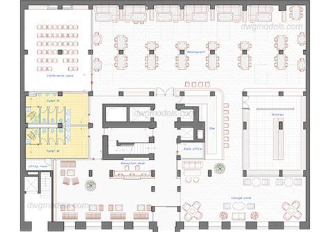 hotel floor plan dwg hotel floor plan dwg 28 images hotel architectural