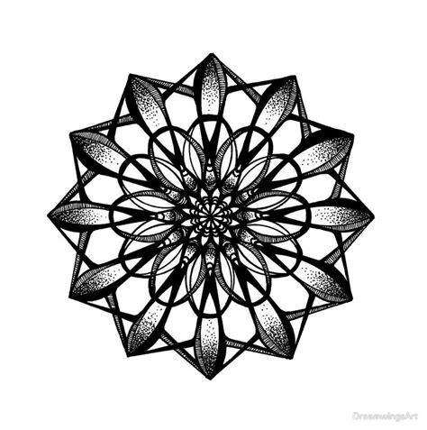 geometric tattoo flash geometric mandala i by dreamwingsart prince pinterest