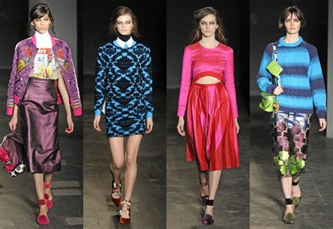 house of holland shoes house of holland fall 2014 colorful shoes