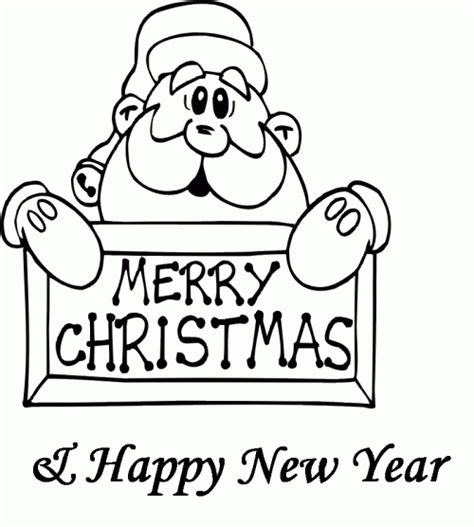 Merry Christmas Coloring Pages Wallpapers9 Merry Coloring Pages That Say Merry