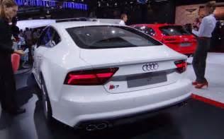 Audi S Audi S7 2017 Image 5