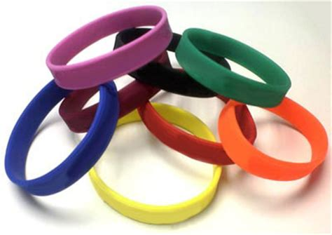 Great Wristbands Articles
