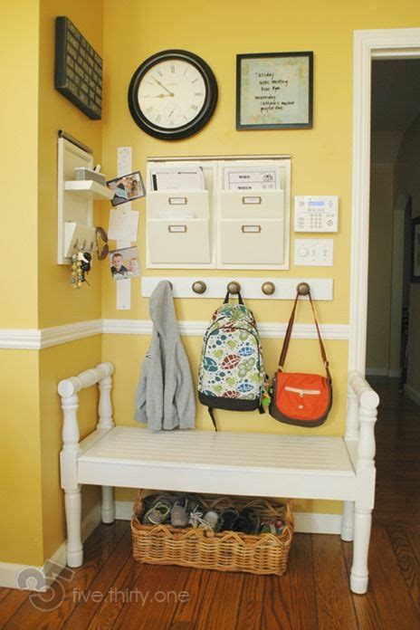 entryway backpack storage 17 best ideas about backpack storage on backpack storage backpack organization