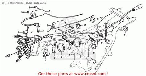1978 honda xl125 wiring pic 1978 honda xl350 elsavadorla