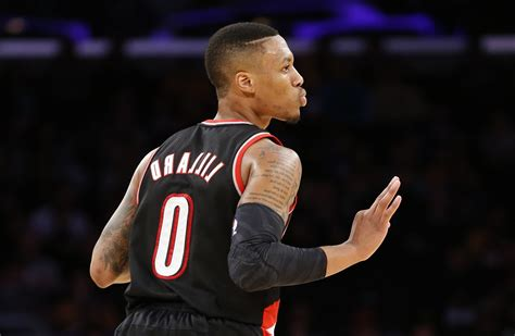 damian lillard haircut design hairstyle of nowdays