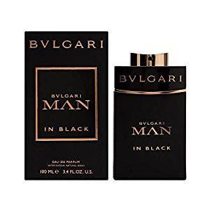 Parfum Bvlgari Sport bvlgari in black eau de parfum spray for 3 4 ounce
