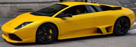 Pictures Of Lamborghini Murcielago Lamborghini Murci 233 Lago