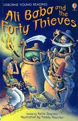 alibaba book ali baba and the forty thieves g1212020