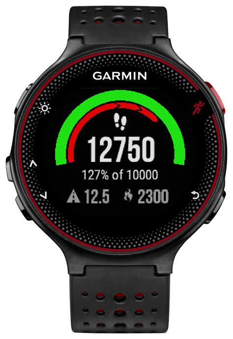 best garmin watch for running garmin forerunner 235 gps running watch red 010 03717 70