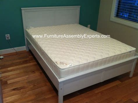 Aspelund Bed Frame Ikea Aspelund Bed Frames Assembled In Washington Dc By Furniture Assembly Experts Company