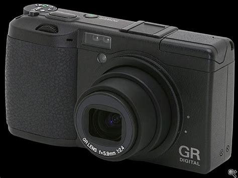 gr digital ricoh gr digital review digital photography review