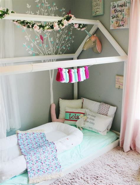 Baby Floor Bed by 17 Best Ideas About Floor Beds On Platform