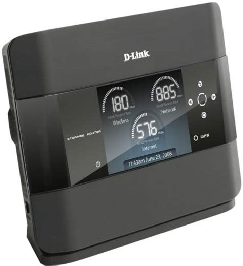 d link launched dir 685 xtreme n storage router
