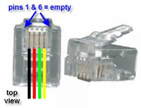 moving a pots splitter wiring question for dsl line redflagdeals forums