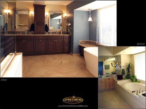 Premier Bath And Kitchen by Kohler Bathroom Remodeling Professionals At Premier