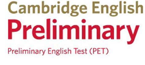 cambridge preliminary english test offizielle 220 bersicht cambridge englisch pr 252 fung swiss exams