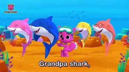 baby shark mix jingle bells featuring trey songz flo rida video