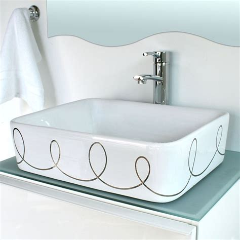 painted bathroom sinks 17 best images about contemporary bathrooms hand painted