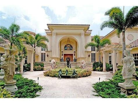 biggest house in florida here s the biggest house for sale in broward to be auctioned off december 8th