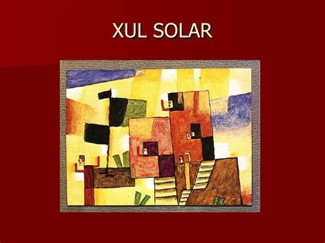 libro xul solar arte para pintores argentinos